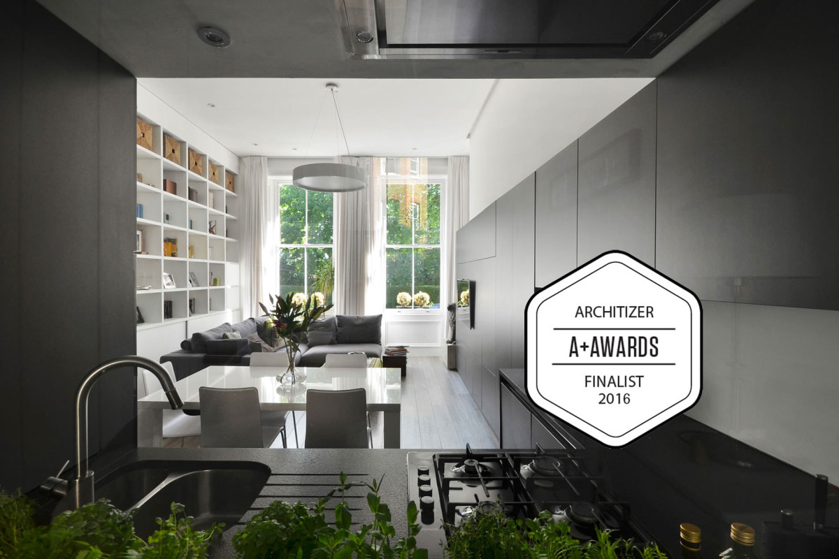 Final of the Architizer A+Awards