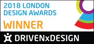 2018 London Design Awards